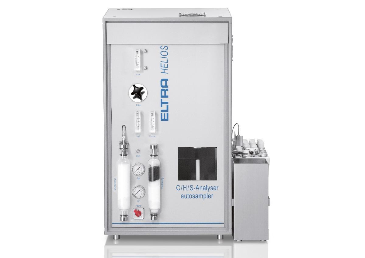 Máy phân tích lưu huỳnh