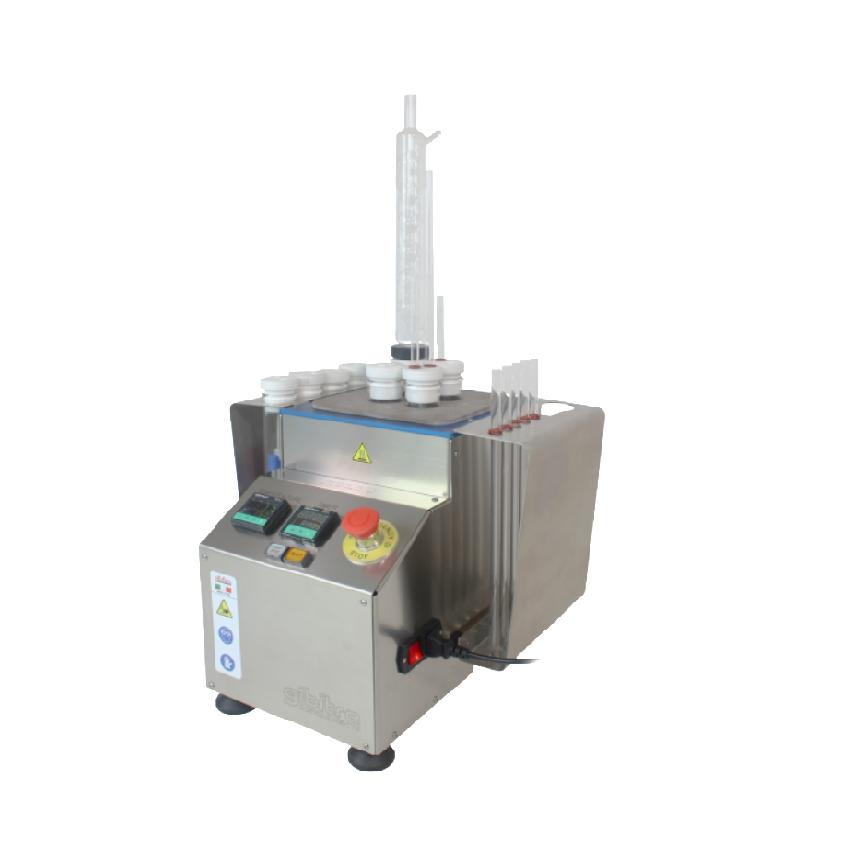 máy thử nghiệm lão hóa cao su